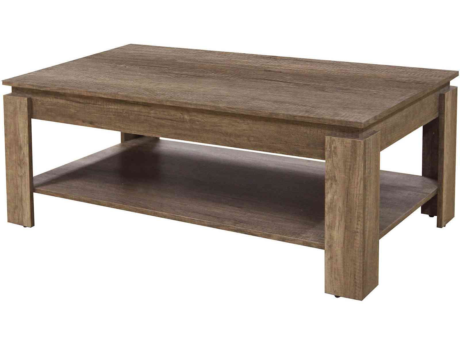 Gfw the furniture warehouse coffee table for Dressing a coffee table