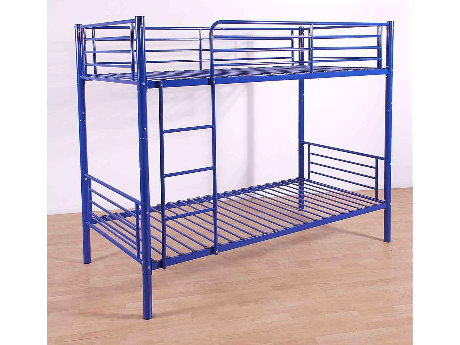 Gfw The Furniture Warehouse Florida Metal Bunk Bed