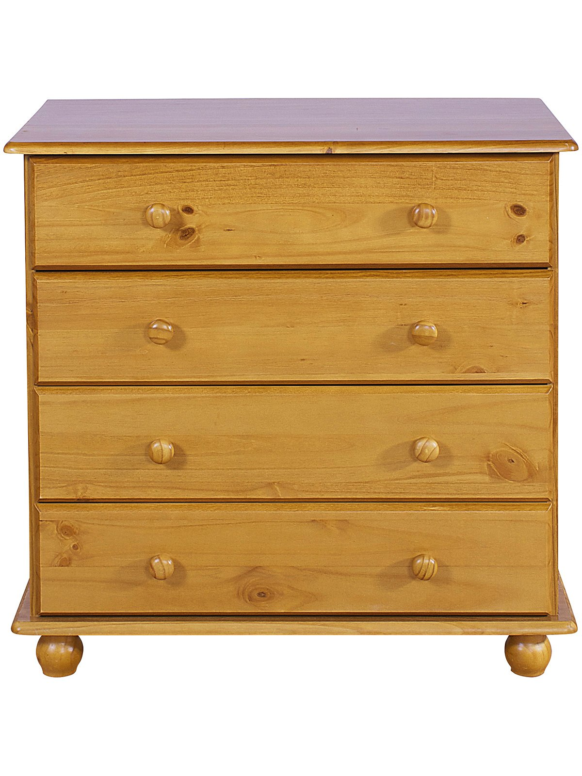 Gfw The Furniture Warehouse Hampshire 4 Drawer Chest