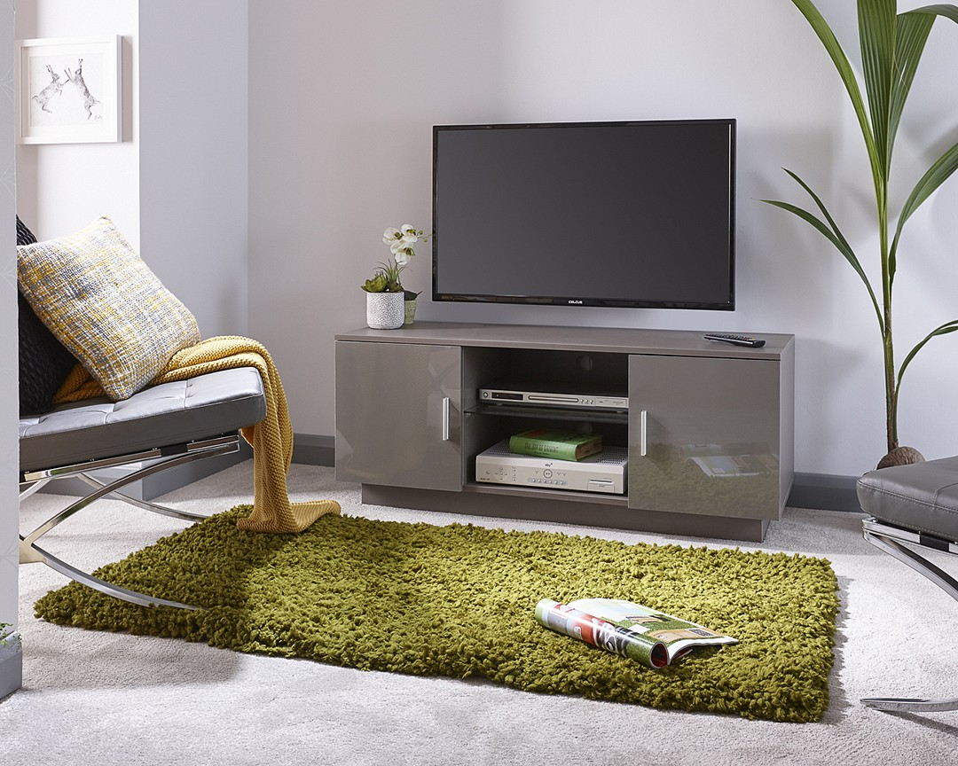 Lima High Gloss Tv Unit # Meuble Tv Lift