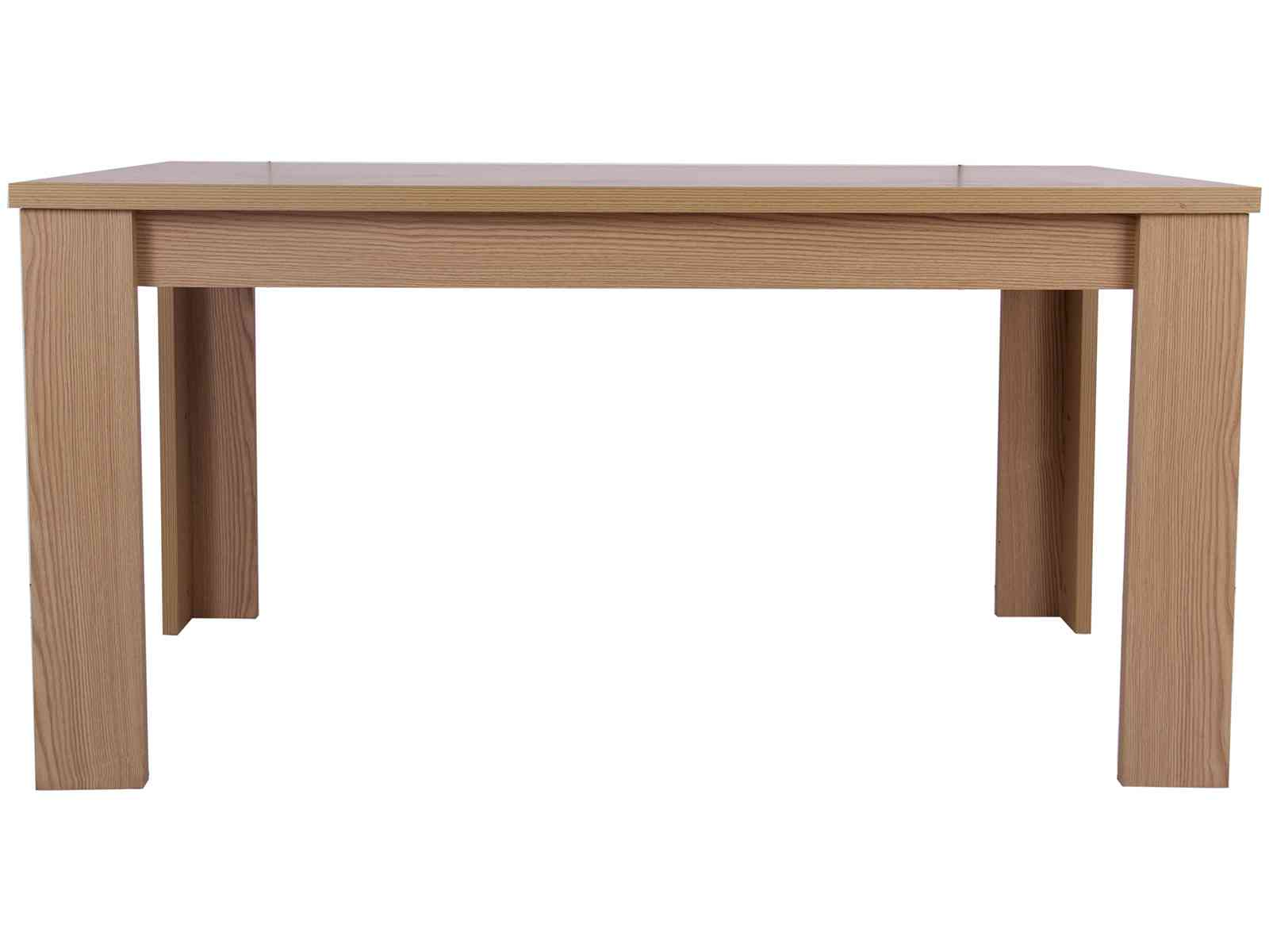 Dining Table Solid Wood Dining Table Los Angeles