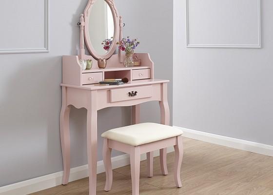 Lumberton Dressing Table Set