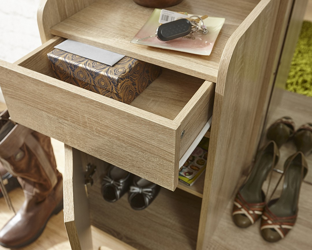 Luna Hallway Storage # Meuble Tv Luna