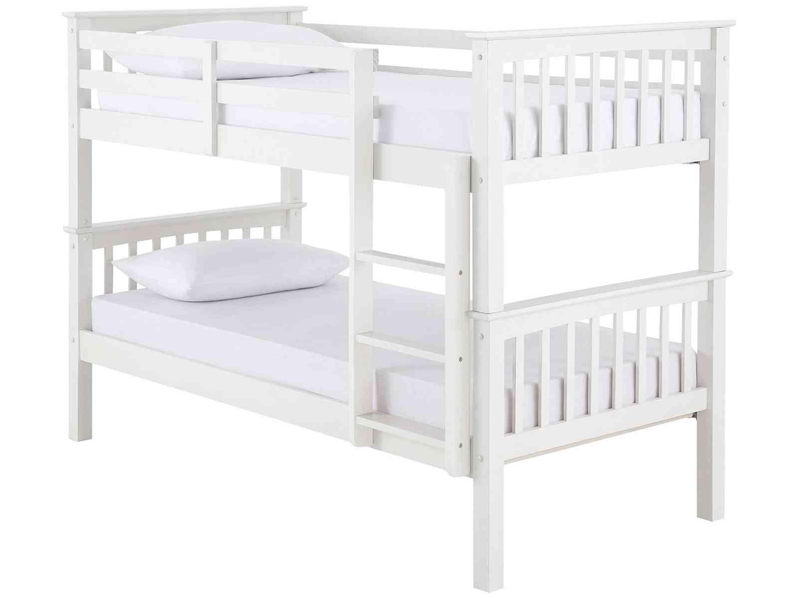 Gfw The Furniture Warehouse Novaro Bunk Bed