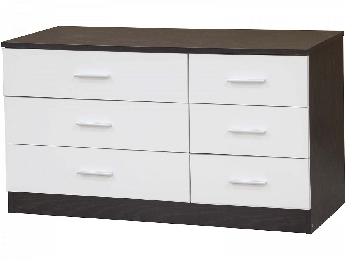 Tall One Drawer Nightstand