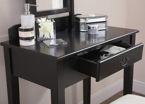 Shaker Dressing Table Set