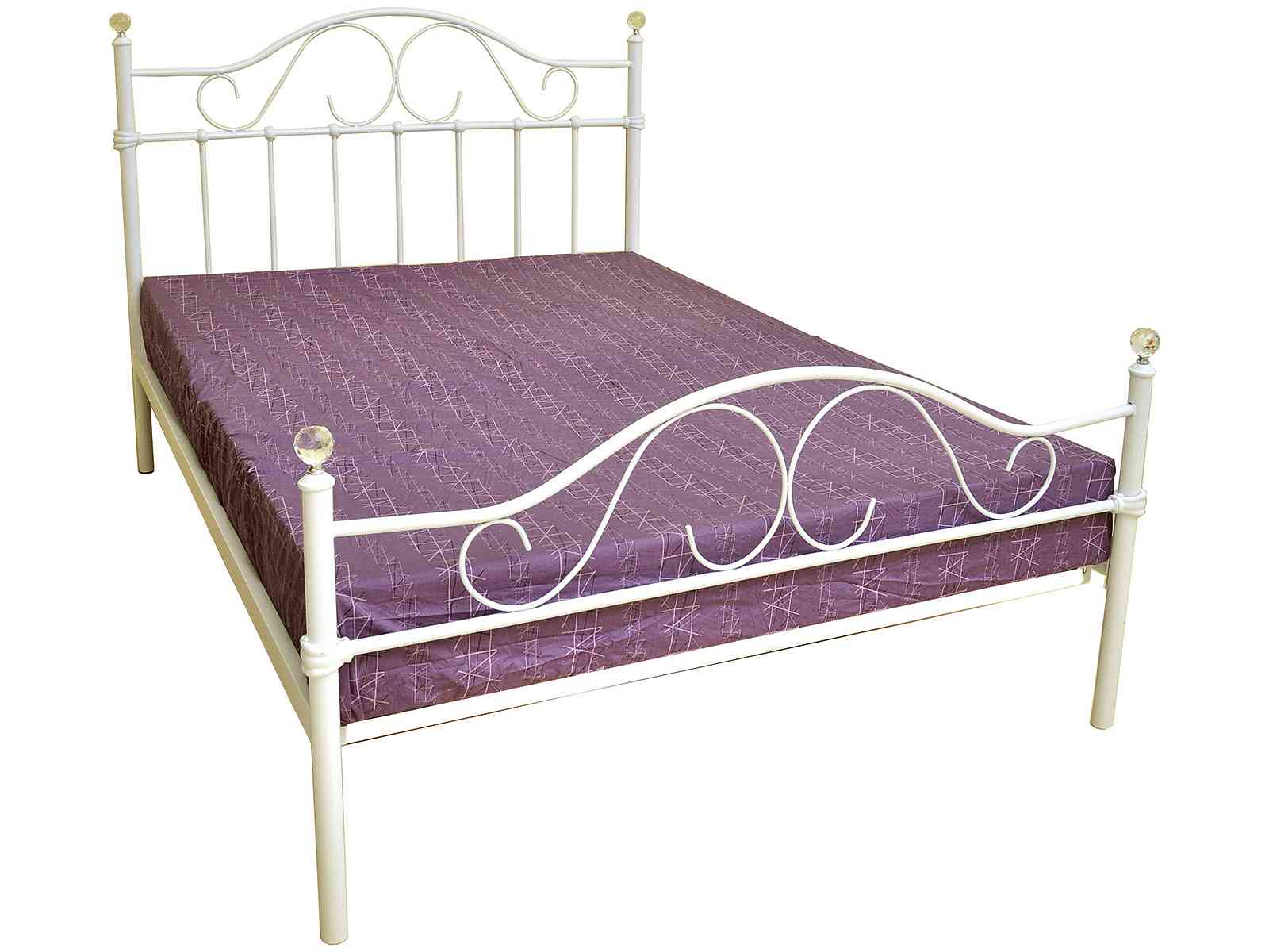 Gfw The Furniture Warehouse Sparkle Bedstead