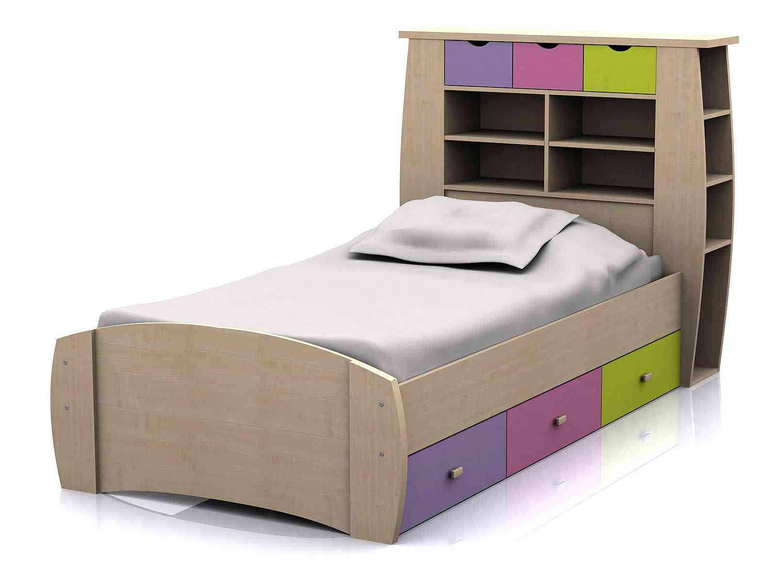 Gfw the furniture warehouse sydney 3 39 storage bed for Beds sydney