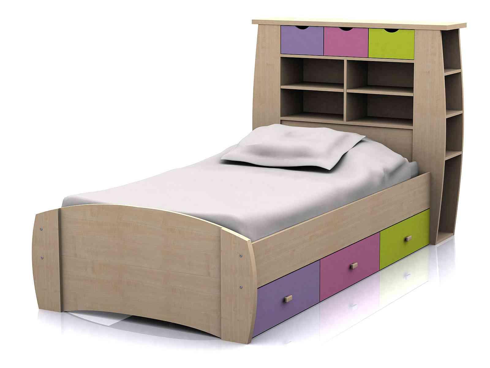 Gfw The Furniture Warehouse Sydney 3 Storage Bed